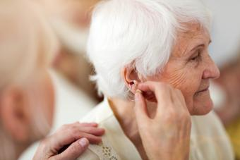 How to Get Free Hearing Aids for the Elderly