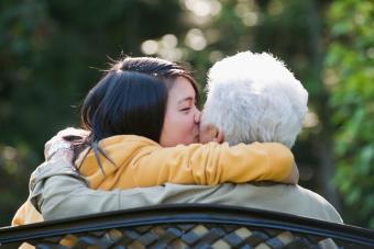 53 Unique Grandma Quotes to Warm Her Heart