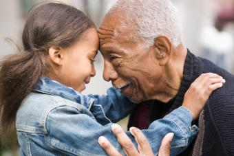 60+ Creative Grandparents' Quotes to Cherish the Special Moments