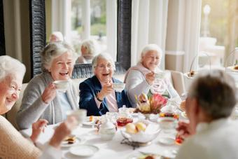 Vibrant Retirement Communities in Richmond, VA