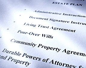 Prepare for Your Future With Estate Planning Basics