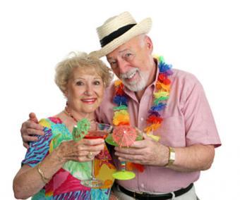 The Surprising Impact of Florida Seniors
