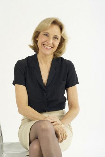 Dr. Helen Fisher
