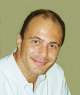 Mike Schiano, money manager and credit counselor