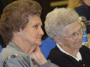 Discussion Groups for Seniors in San Diego
