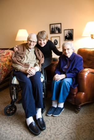 Finding Senior Care Shows and Expos