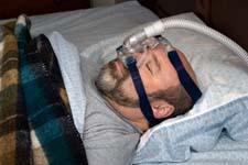 Symptoms of Sleep Apnea in Elderly Patients