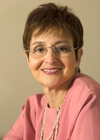 Suzanne Mintz, co-founder of the National Family Caregivers Association