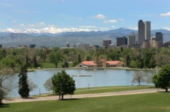 Holiday Retirement Community in Colorado