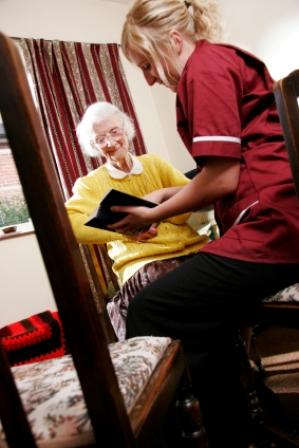 Resources for Senior Citizen Assistance in Florida