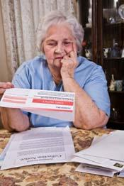 5 Steps to Help You Protect Your Elderly Parents' Money