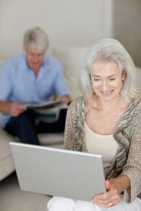 How Do I Get My Parents Online?