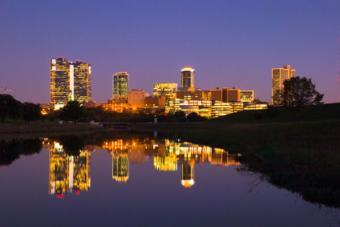 Senior Citizen Apartments in Ft. Worth, Texas