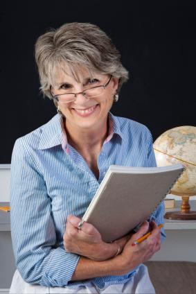 Tips for Teaching a Class in Elderly Nutrition