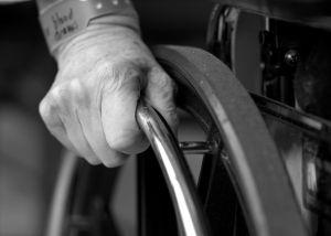 Definition of Geriatric Care in Today's Medical World