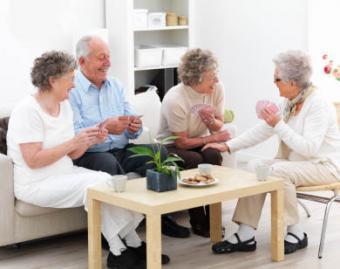 Fun Nursing Home Games to Try