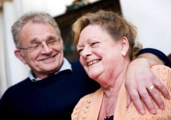 Flattering Ideas for Plump Senior Woman