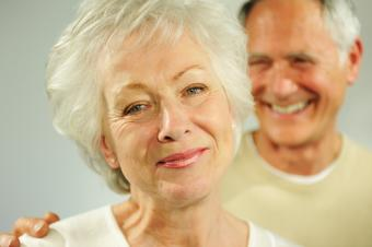 Modern Options for Senior Women's Hairstyles
