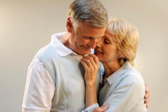 Confidence Boosters for Sexy Seniors