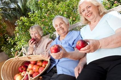 Baby Boomer Food Trends