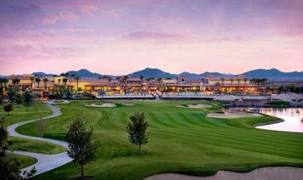 Encanterra Country Club by Shea Homes, San Tan Valley, AZ.