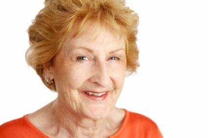 Hair Color Tips For Senior Women Lovetoknow