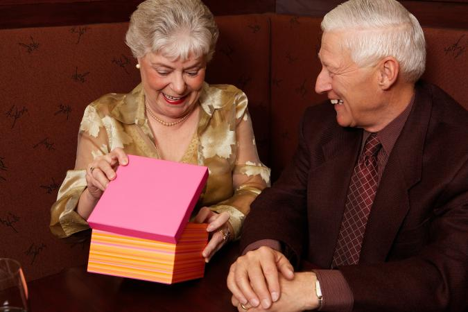Dozens Of Creative Gift Ideas For The Elderly