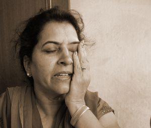 menopause symptom