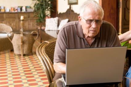 Create a great senior center newsletter