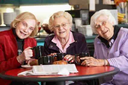 Senior Citizen Clubs