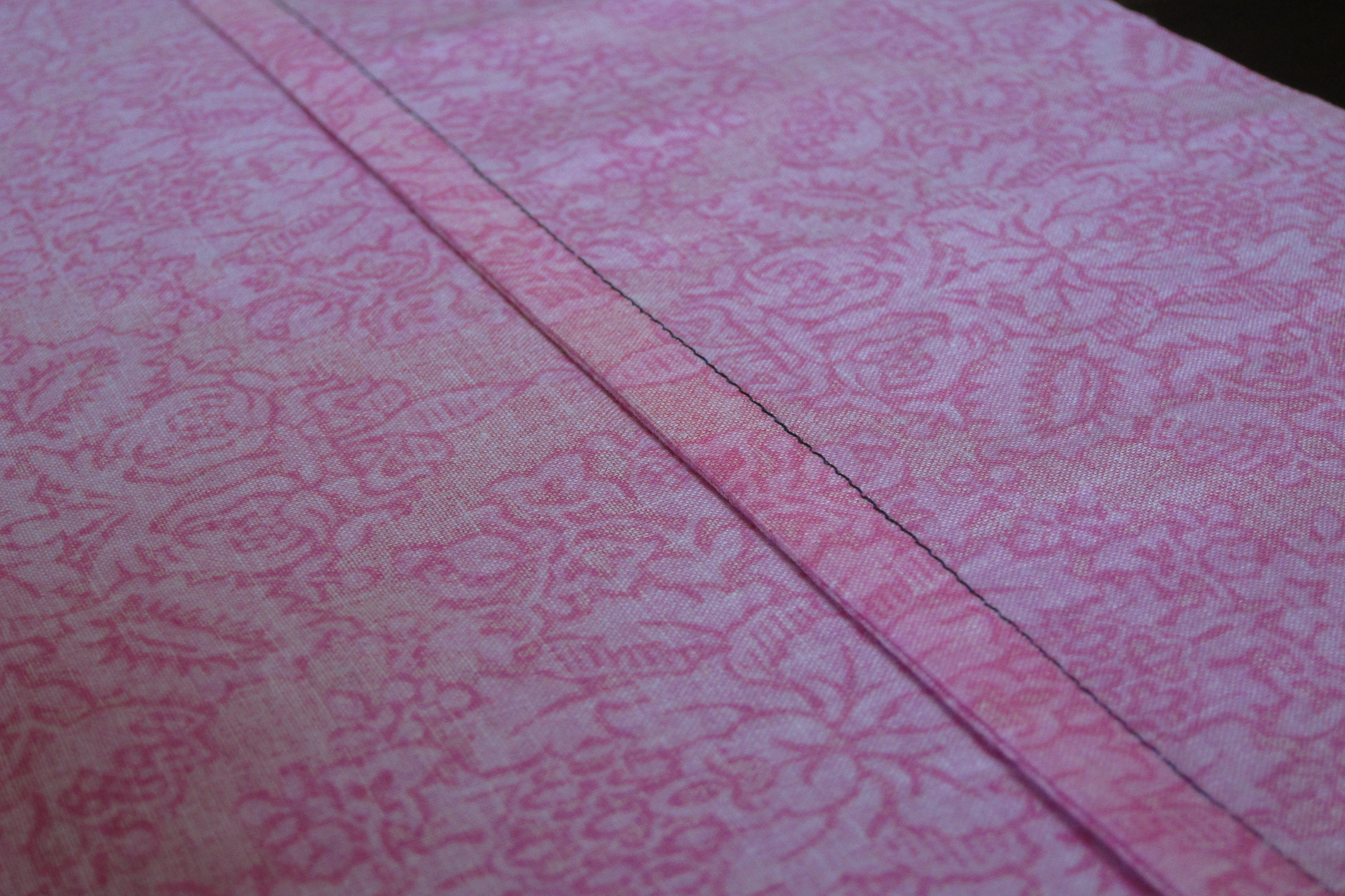 How to Sew a French Seam | LoveToKnow