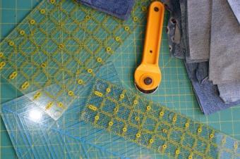 Sewing Cutting Mat