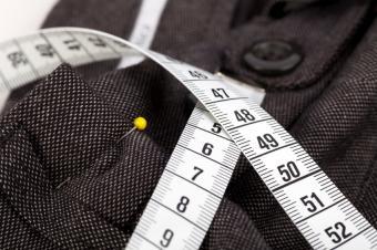 Pants Alteration Instructions