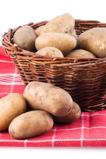 Sew a Potato Bag