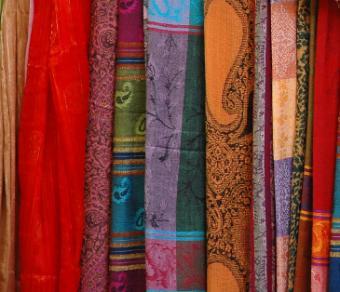 Fabric Crafts
