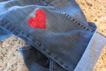 10 DIY Clothing Repairs
