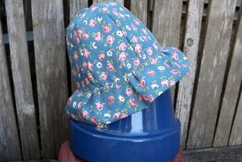 Baby Sun Hat
