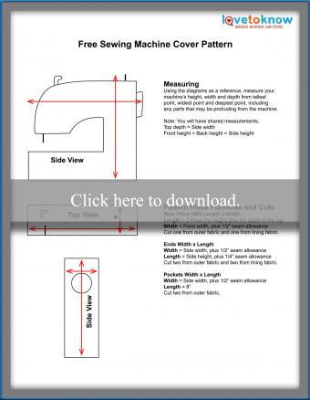 Measuring Diagrams and Formulas