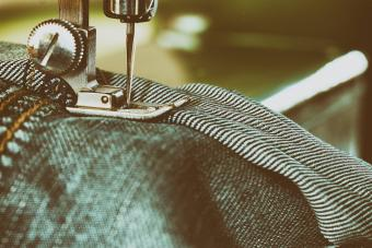 Best Sewing Machines for Jeans