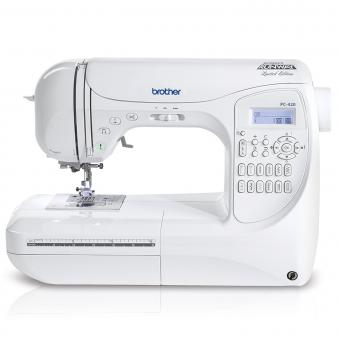 Brother PC420 Project Runway sewing machine