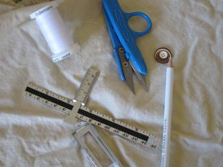 buttonhole supplies