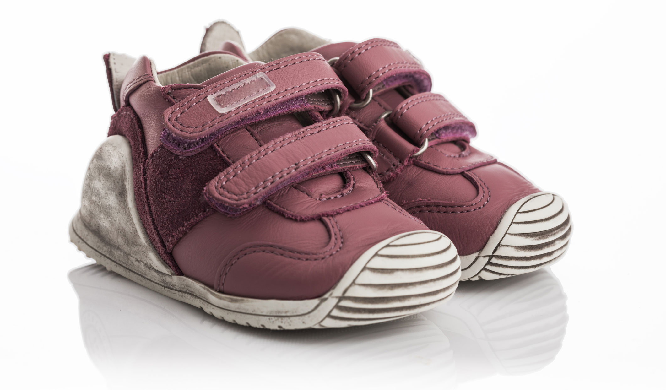 Arch Support Shoes for Toddlers