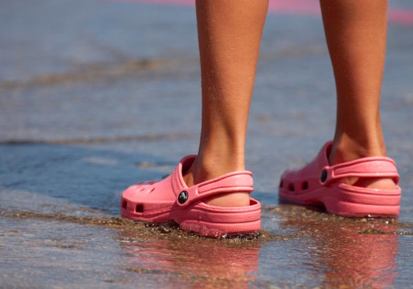 Water Shoes | LoveToKnow