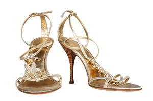 Stiletto High Heel Dress Shoes