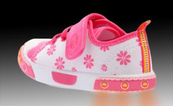 Light-Up Shoes for Kids