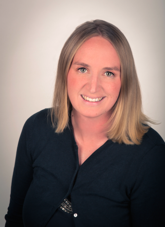 Christine Toews, Senior Buyer for Planet Shoes
