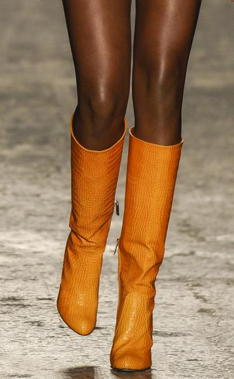 Pictures of Knee High Boots