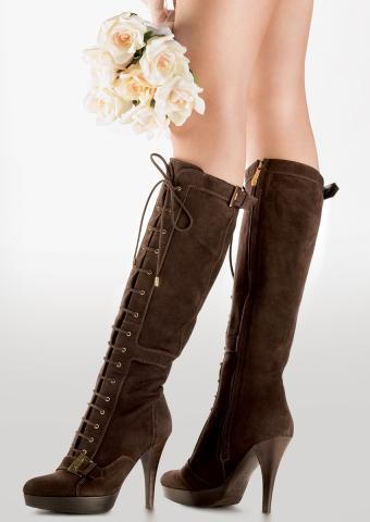 Fashion Stiletto Boots Gallery