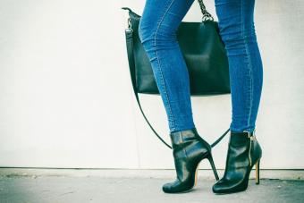 Choosing Boots for Petite Women