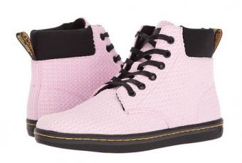 Zappos - Dr. Martens Maelly WC
